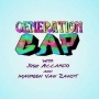 Artwork for GenGap - Billionaires & Crotch Bare