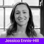Artwork for Jessica Ennis Hill: On being the poster girl at a home Olympic Games