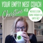 Artwork for 38: Loving Through the Empty Nest Transition with Michele