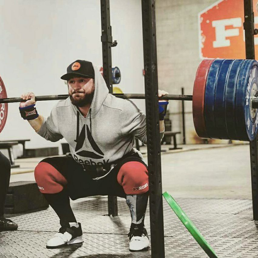 All About Fitness : Episode 60: Silent Mike Farr