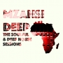 Artwork for Session 032 - DJ Naid  - Soulful House Made In South Africa