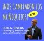 Artwork for 021: De abogado a experto en mercadeo digital - Luis Rivera Colón