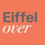 Artwork for Eiffel Over on tour in San Francisco