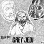 Artwork for Ep. 141: Grey Jedi