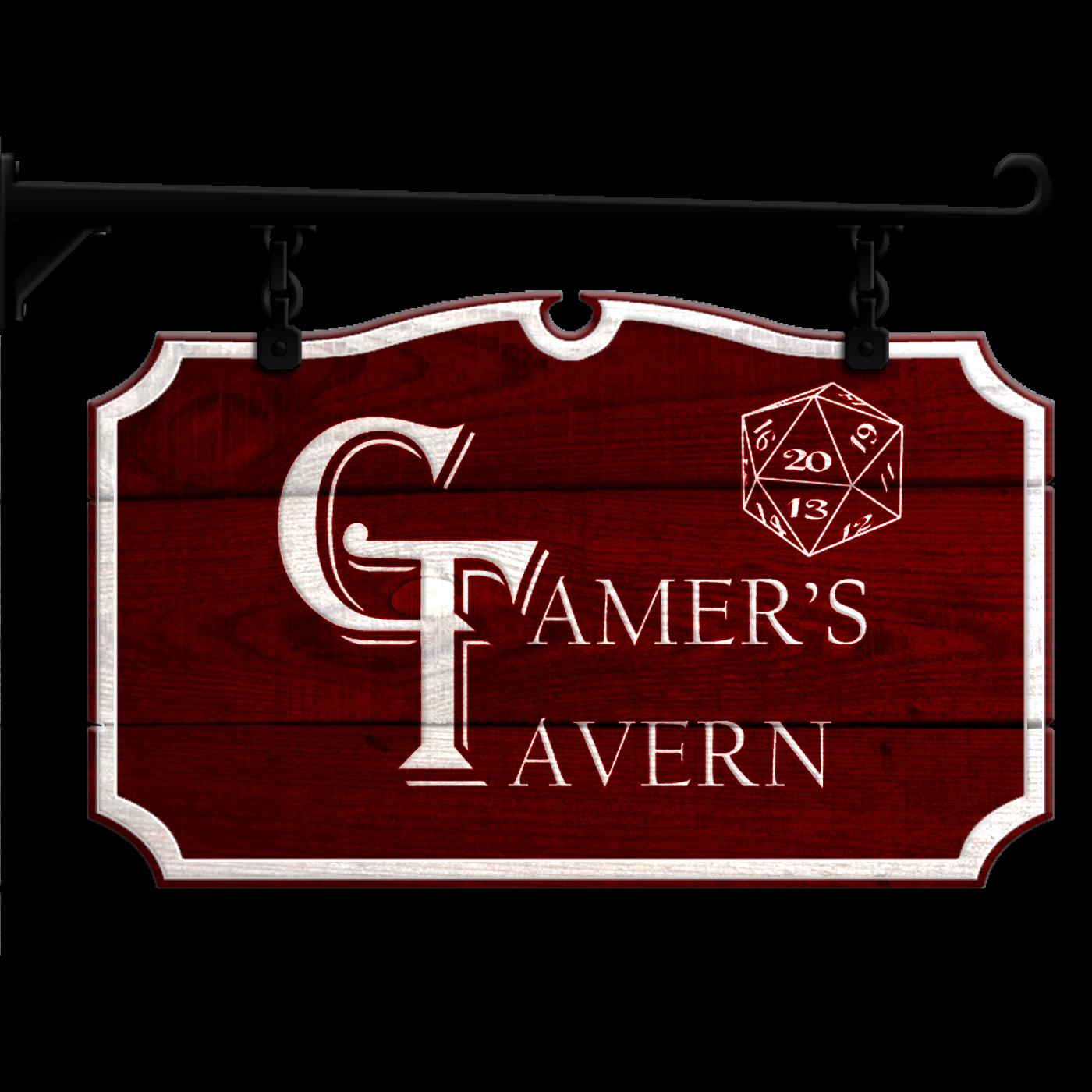 Game Table Episode 6: Enter Molly Mayhem