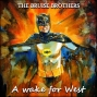 Artwork for The Bruise Brothers- A Wake For West