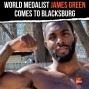 Artwork for Introducing James Green - VT99