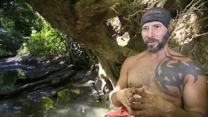 SFP Interview: Tony Vlachos from Survivor Cagayan