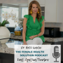 Artwork for 112. Adrenal & Thyroid Health with Cynthia Thurlow