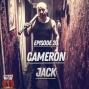 Artwork for #20 Cameron Jack