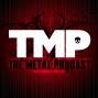 Artwork for The Metal Podcast Episode #50 - John 5