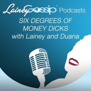 Six Degrees of Money Dicks