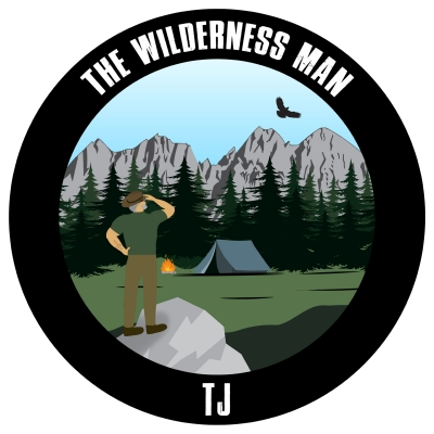 Into the Wilderness USA with TJ show image