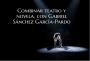 Artwork for Episodio 62: combinar novela y teatro, con Gabriel Sánchez García-Pardo