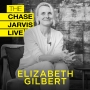 Artwork for Elizabeth Gilbert: The Art of Being Yourself