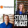 Artwork for #72 - Headspace's Chief Strategy and Science Officer - Megan Jones Bell