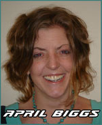 Episode  #0035: April Biggs Keeps on Dancing  after Double Lung Transplant