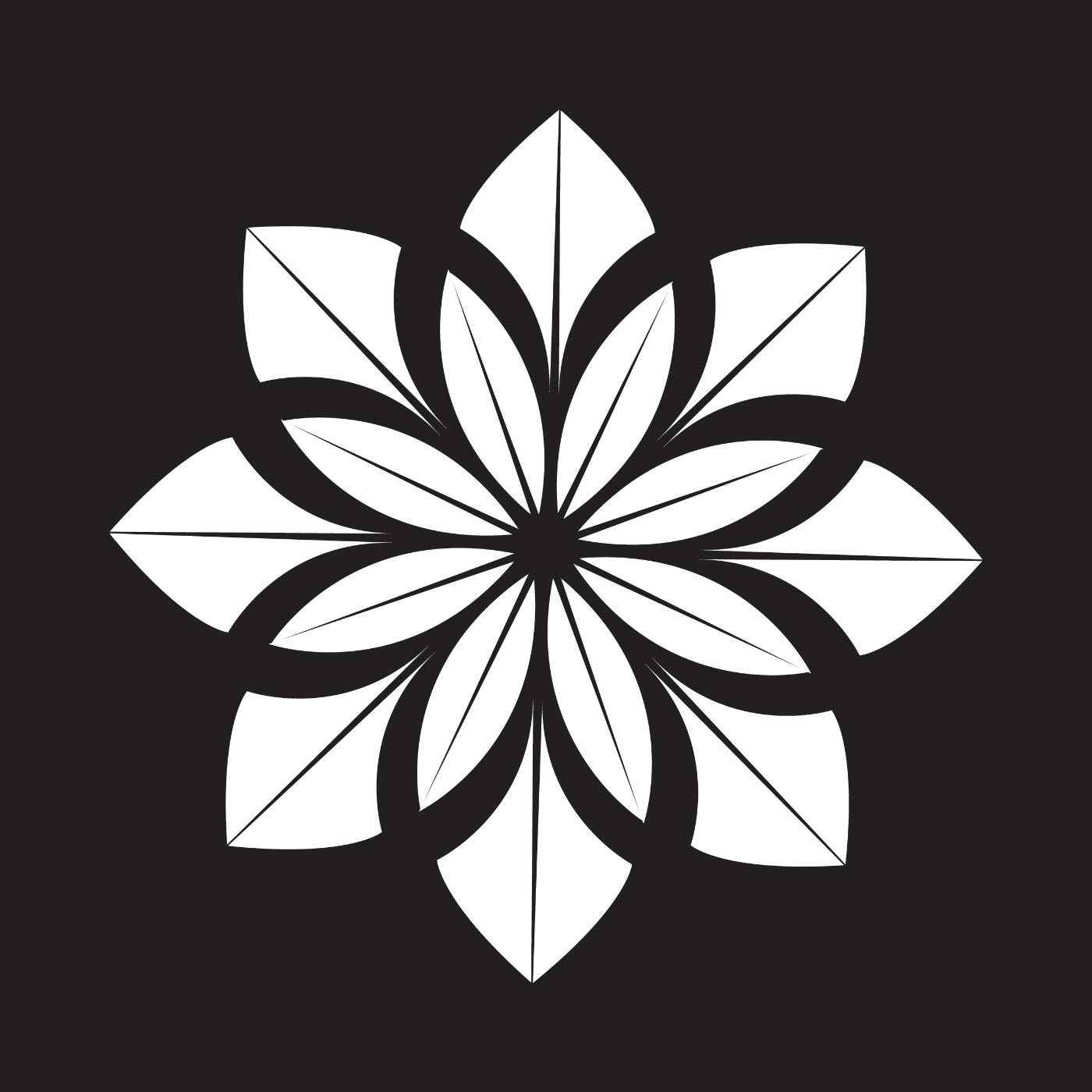 Artwork for Melissa Blacker - Buddhist Precepts 6 & 7