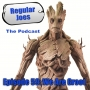 Artwork for Episode 059: We Are Groot