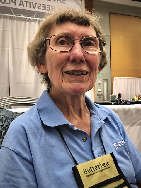 Ann Harmon