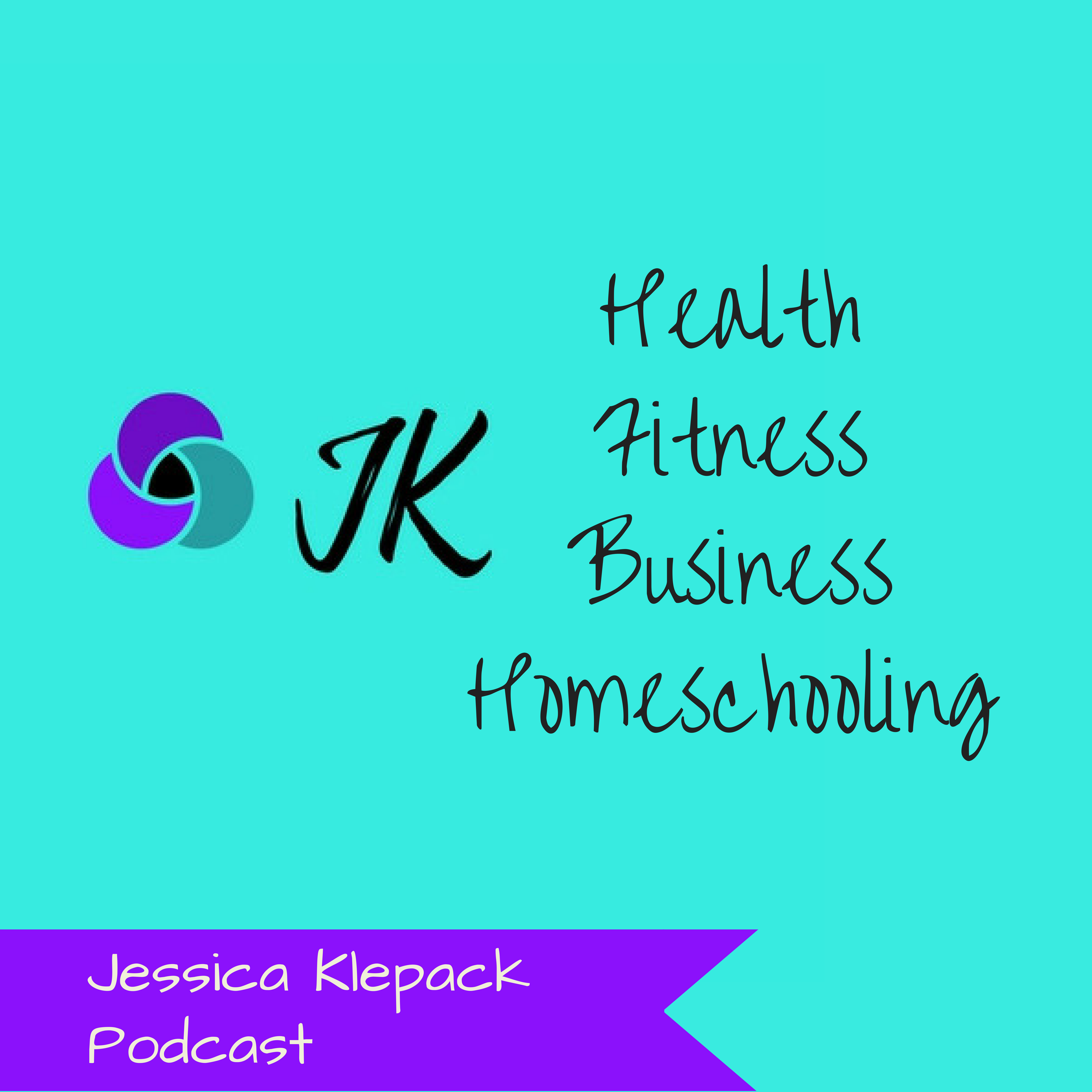 Artwork for Introduction to the Jessica Klepack Podcast - What it's about