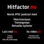 Artwork for  Hitfactor Podcast - Episode 13
