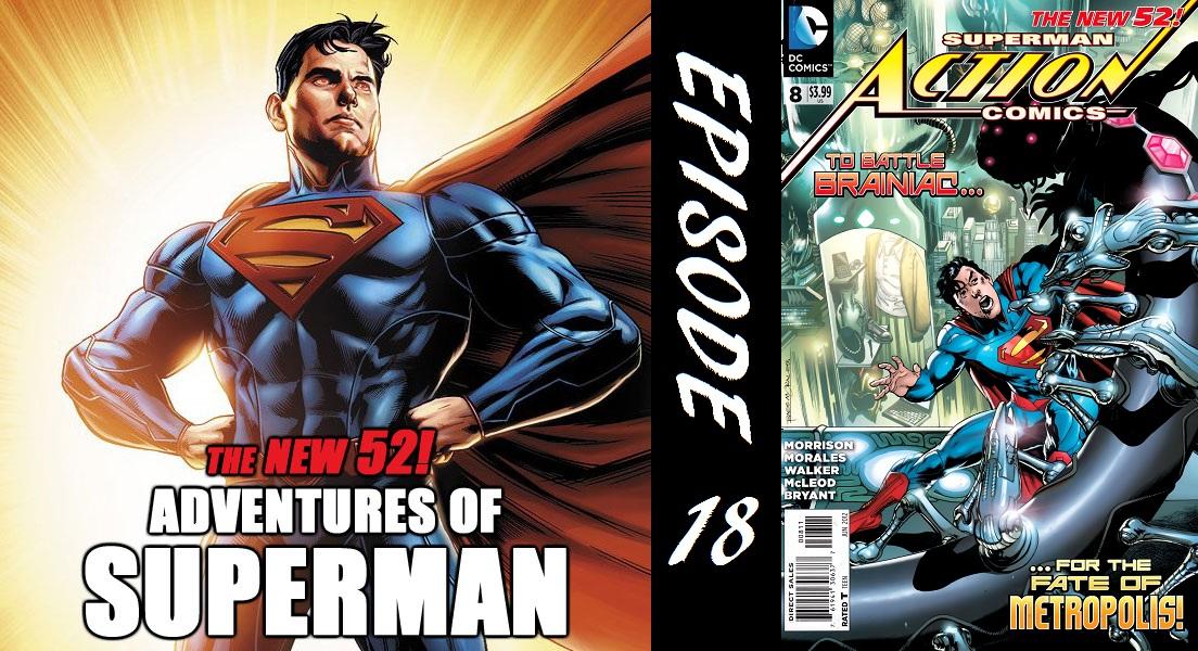 18 Action Comics 8