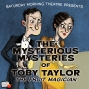 Artwork for The Missing Tools Mystery Part 5 - The Mysterious Mysteries of Toby Taylor, The Fruit Magician 110