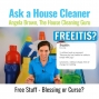 Artwork for But it's Free - Hoarding and Clutter Habits & How to Stop Them