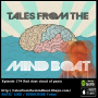 Artwork for #174 Tales From The Mind Boat - Red dust cloud of panic
