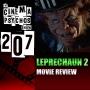 Artwork for Leprechaun 2 (1994) - Movie Review - Episode 207