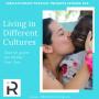 Artwork for 004. Living in Different Cultures, Jen Radler pt 1