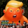 Artwork for Lesen Nachrichten 13: Donald Trump Special