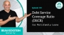 Artwork for Debt Service Coverage Ratio (DSCR) for Multifamily Loans - What Is It and Why You Need to Care - IFP EP#133