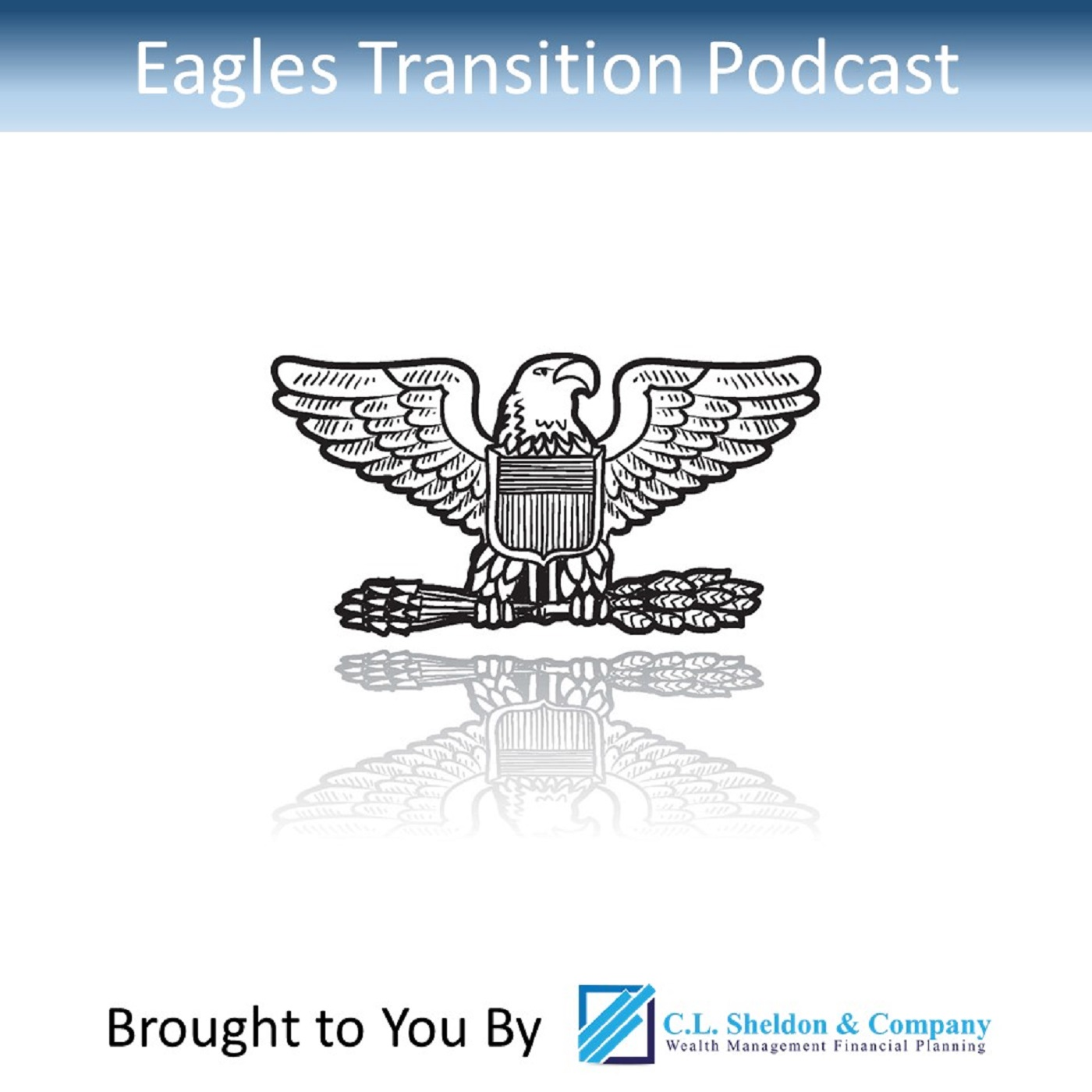 Eagles Transition Podcast show art