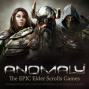 Artwork for The Epic Elder Scrolls Games | Anomaly