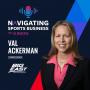 Artwork for Highlight: Val Ackerman - Big East