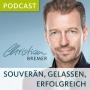 Artwork for 040 Ein Gespräch über Stress & Entspannung mit Christian Mörsch