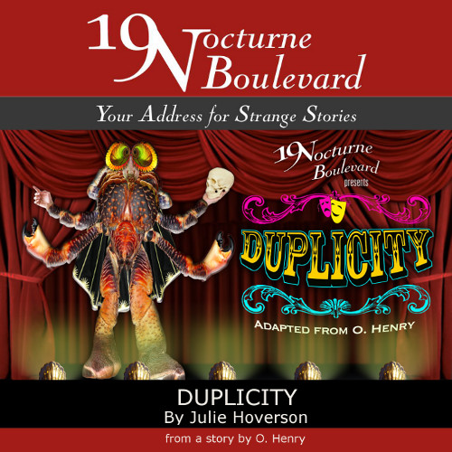 19 Nocturne Boulevard  - Duplicity