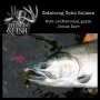 Artwork for EP22 Catching Coho Salmon with professional guide Josiah Darr