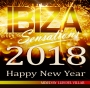 Artwork for Ibiza Sensations 180 Special Happy New Year 2018 2h set