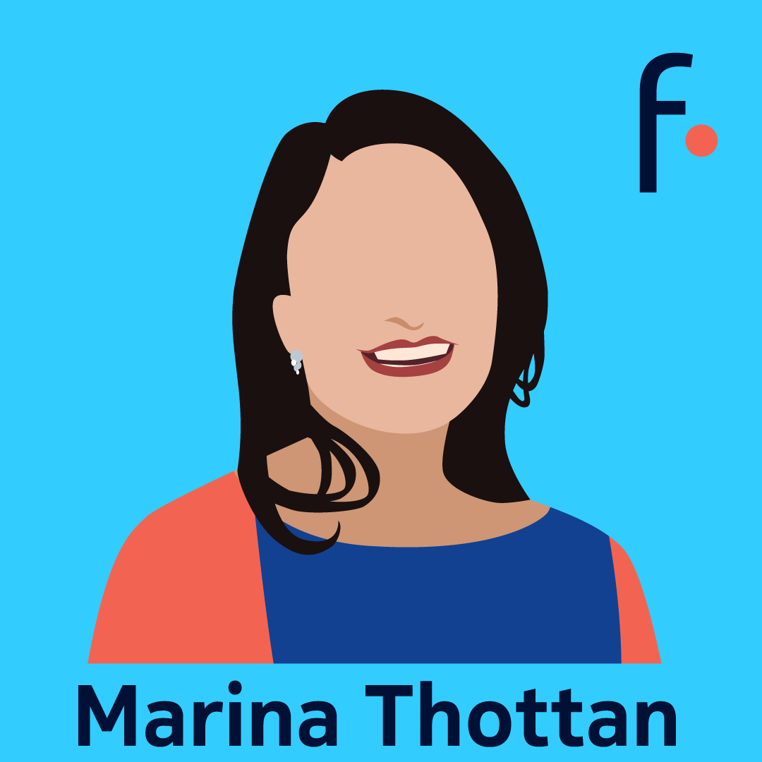 5G Network Slicing and Industry 4.0 with Marina Thottan