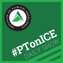 Artwork for #PTonICE Daily Show - Reducing falls with a 3x10 exercise prescription: the SUNBEAM trial