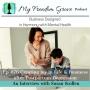 Artwork for Episode #76 Creating Fun in Life & Business after Postnatal Depression