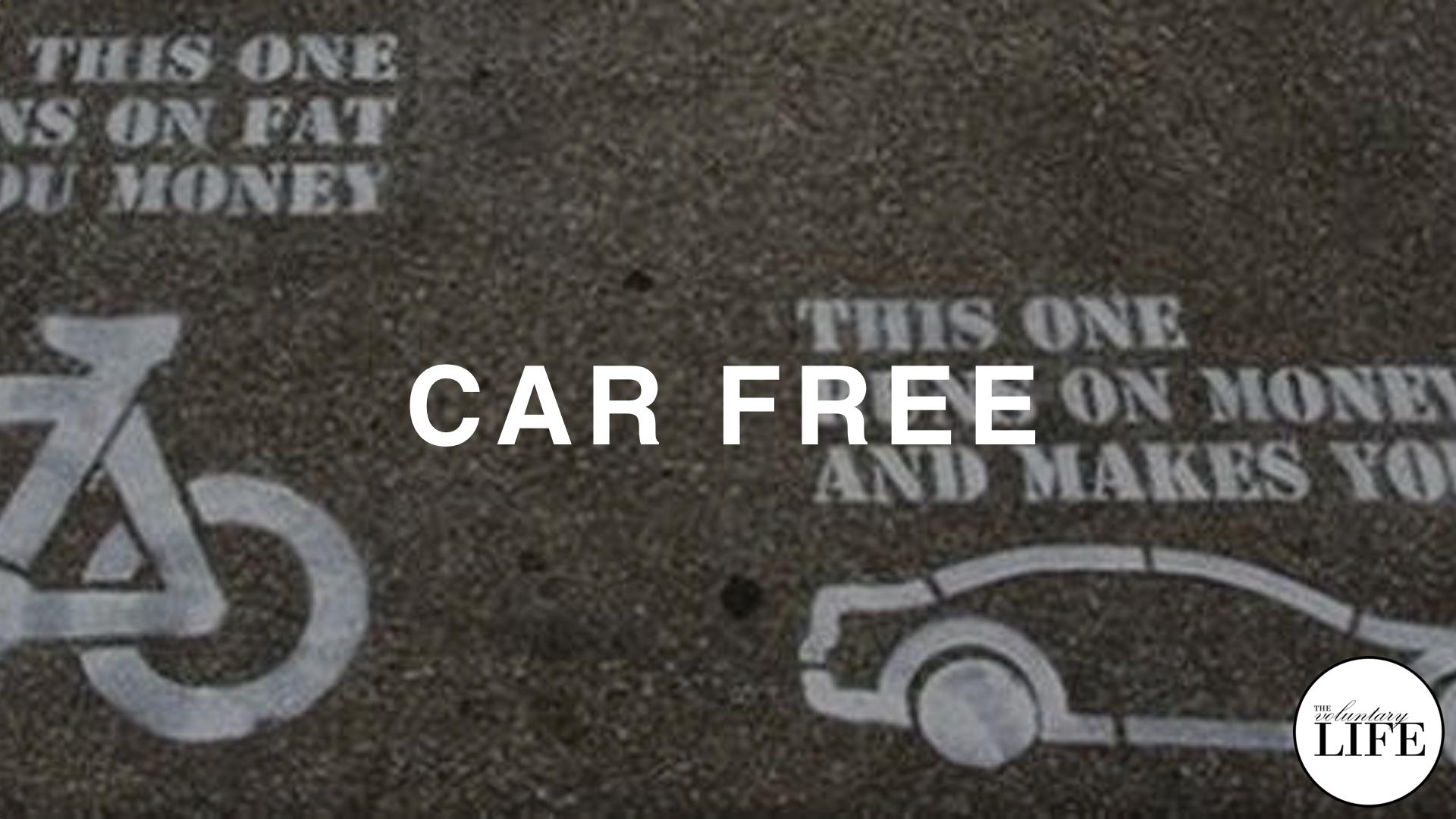 199 Car Free