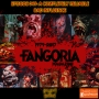 Artwork for Episode 049- A Completely Reliable Bad Influence: Fangoria Magazine