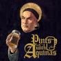Artwork for 129: Aquinas on Anger, with Fr. Chris Pietraszko