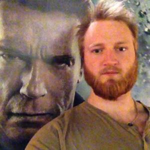 Avsnitt 93: Erik Gunhamn