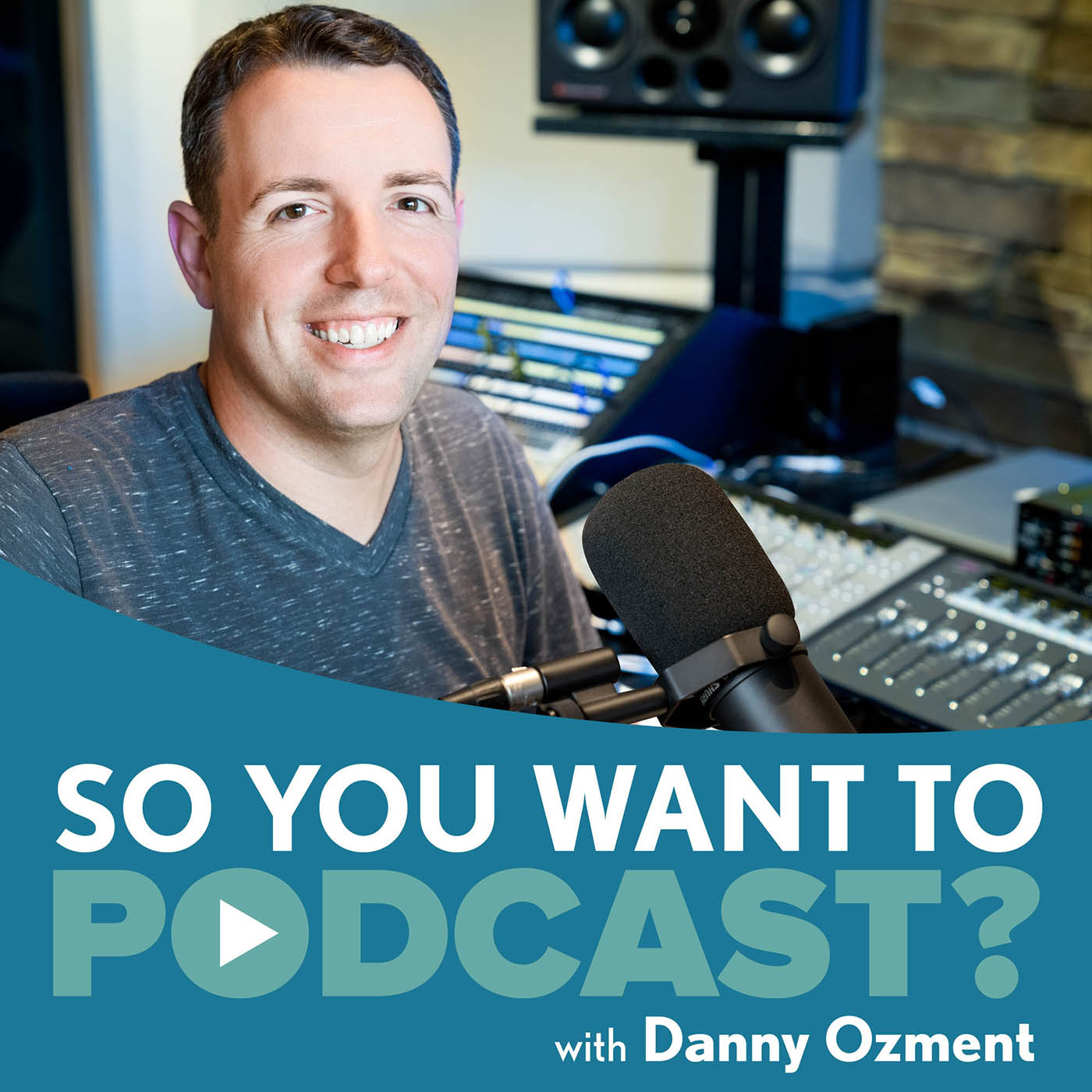 Podcast Strategies for Growing Your Business, Community, and Influence While Profiting show art