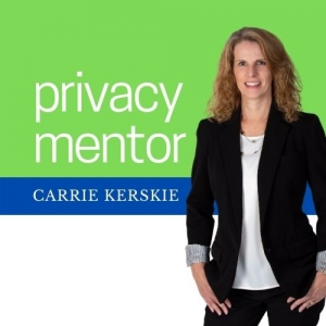 Privacy Mentor with Carrie Kerskie